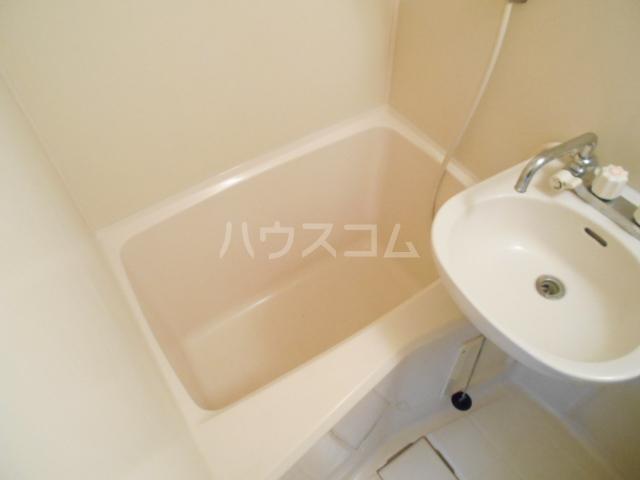 スカイコート武蔵小杉第5 208号室の風呂