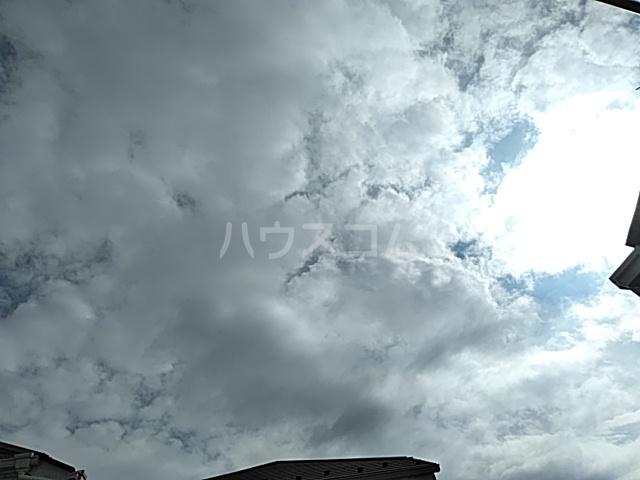 ユナイト新川崎フィルミーノの杜 207号室の景色