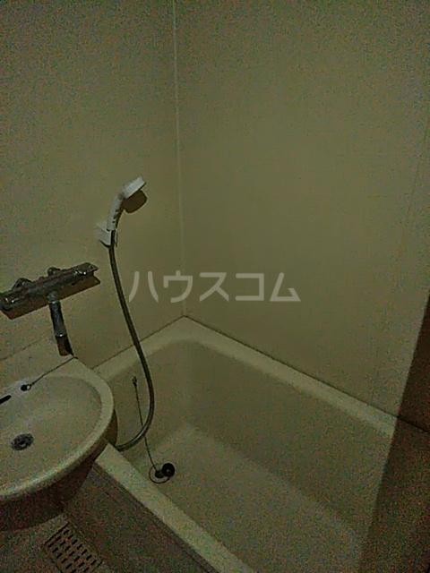 浅野コーポ 306号室の風呂