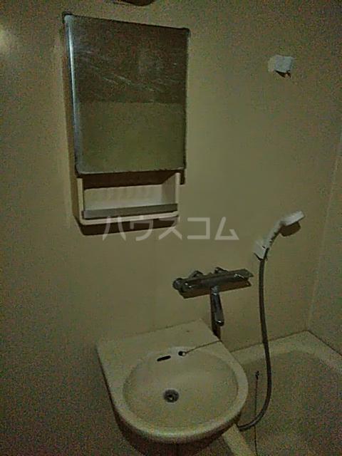 浅野コーポ 306号室の洗面所