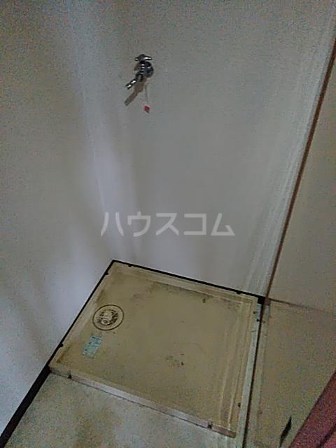 浅野コーポ 306号室のその他