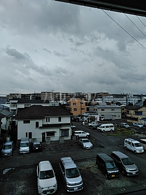 浅野コーポ 306号室の景色