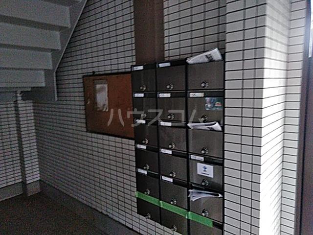 浅野コーポ 306号室のロビー
