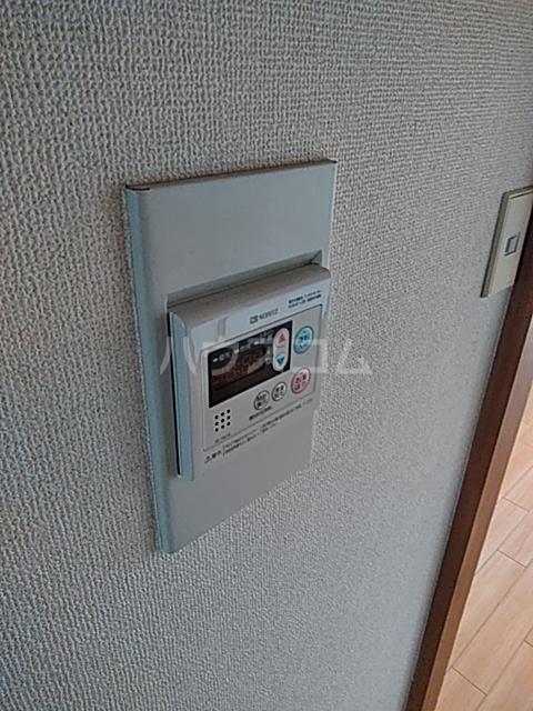 浅野コーポ 306号室の設備
