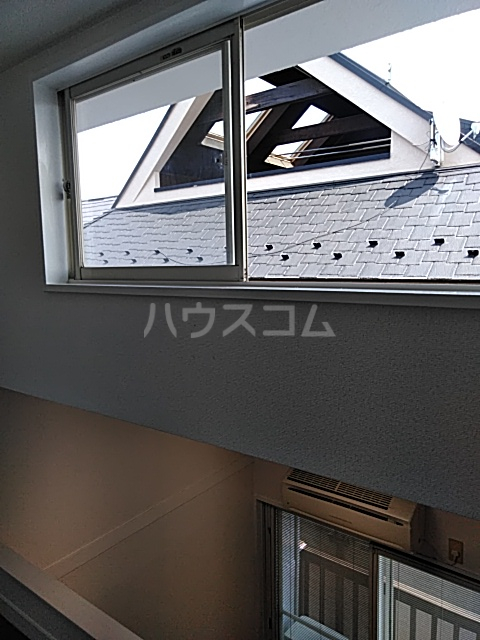 サンライズ武蔵野 203号室の景色