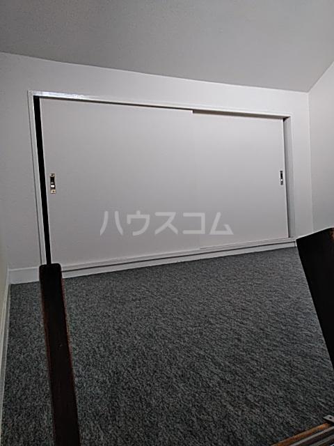 サンライズ武蔵野 203号室のその他