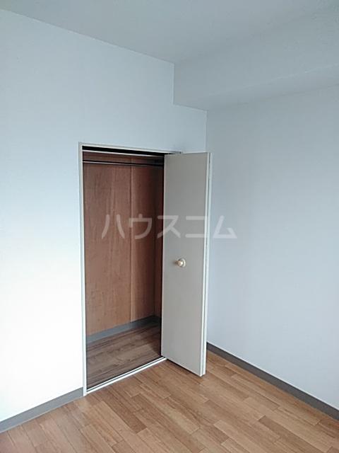 ソルジュ武蔵野A 305号室の収納