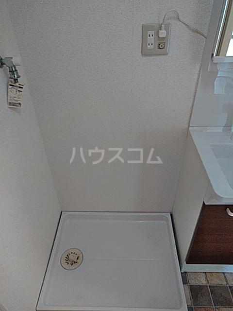 ソルジュ武蔵野A 305号室のその他