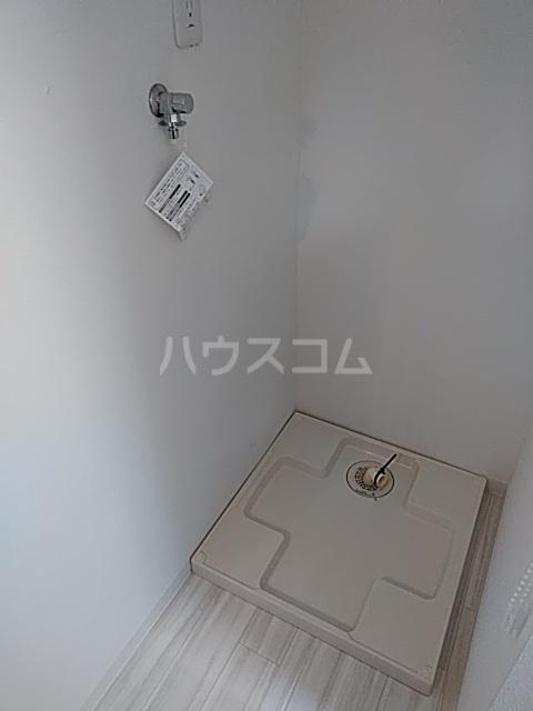昭和ビル 205号室の設備