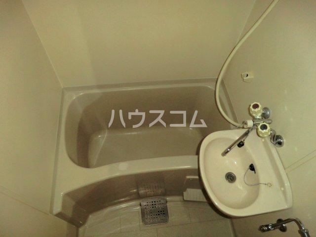 FALCON 202号室の風呂