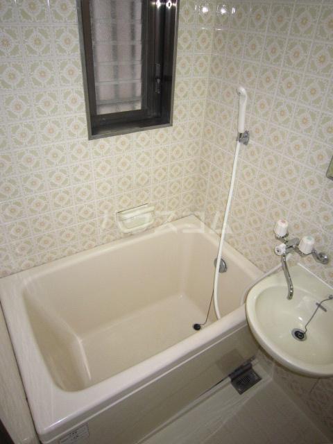 ロゼ4 425号室のトイレ