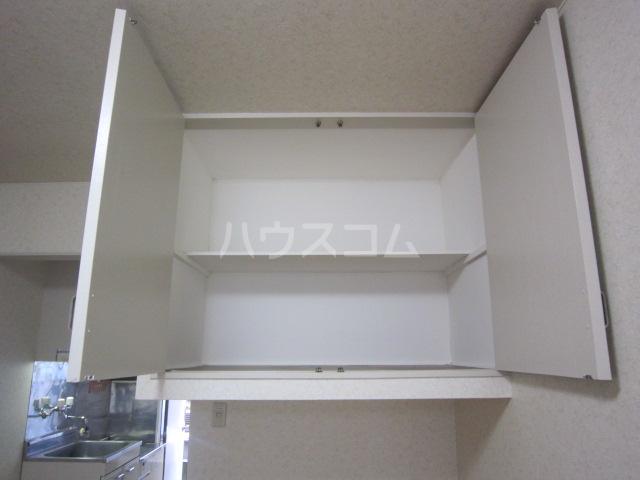 ロゼ4 425号室の収納
