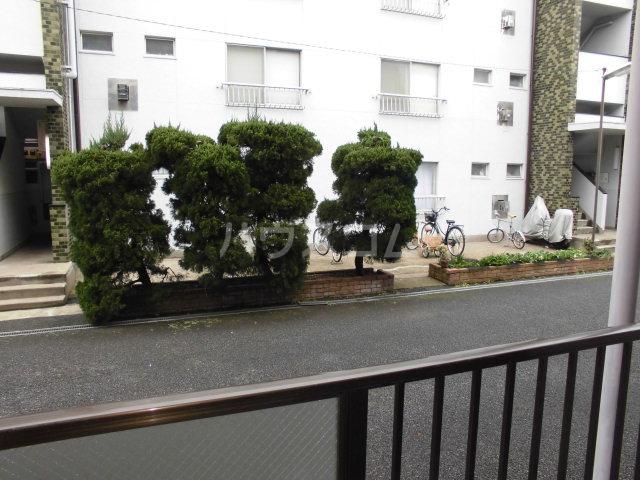 第2山雄マンション 102号室の景色