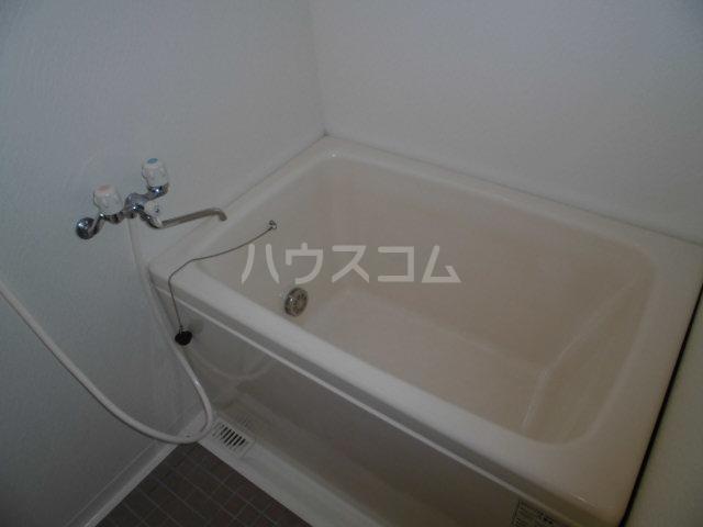 第2山雄マンション 102号室の風呂