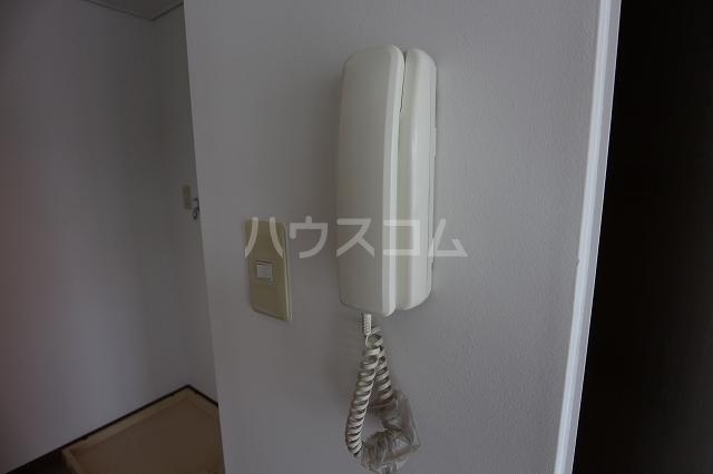 LAPUTA Ⅰ 203号室のセキュリティ