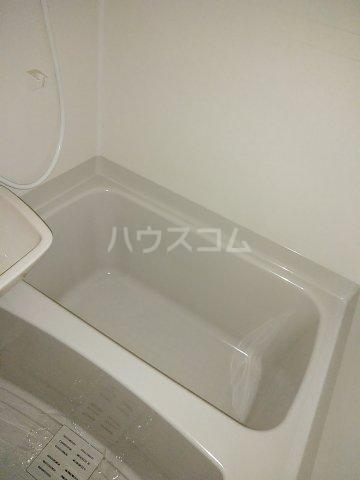 第2谷口ビル 202号室の風呂