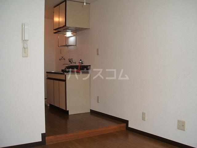 コンフォートマンション北戸田 523号室のその他