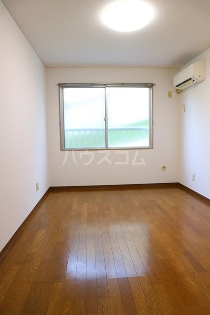 コンフォートマンション北戸田 525号室のリビング
