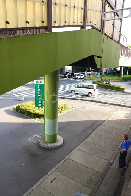 コンフォートマンション北戸田 525号室の景色