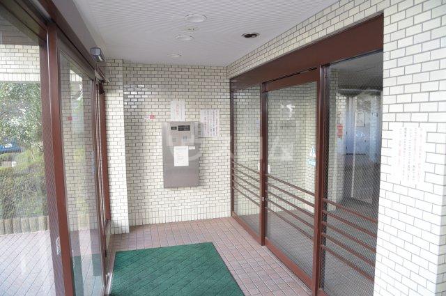 蕨スカイマンション 608号室のセキュリティ