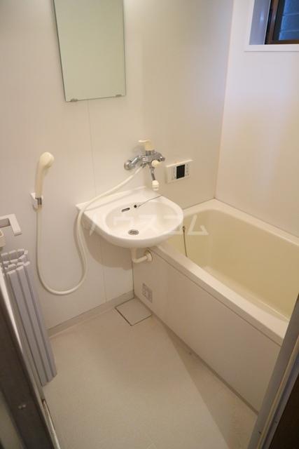 塚越2丁目戸建の風呂