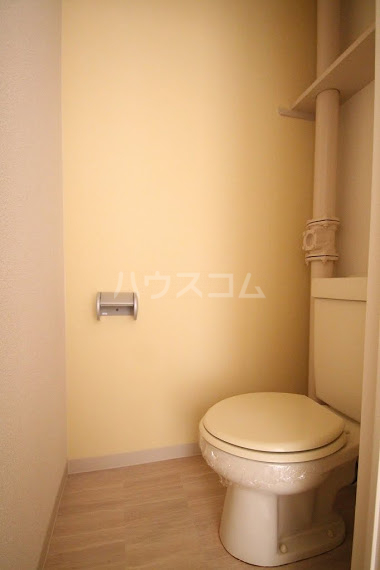 Windy宮の前 Ⅰ 101号室のトイレ