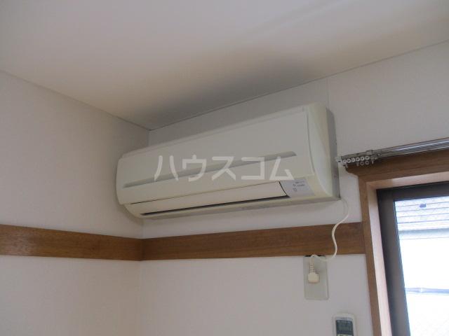 ジュン井荻 203号室の設備