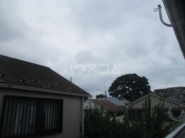 ジュン井荻 203号室の景色