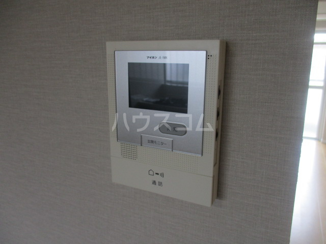 コート荻窪 306号室のセキュリティ