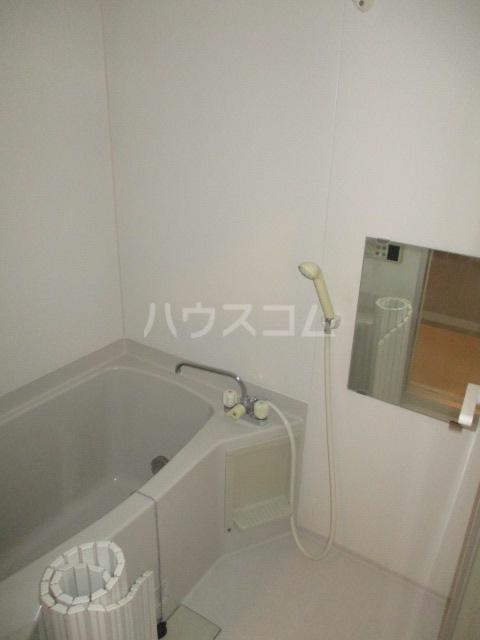 コート荻窪 306号室の風呂