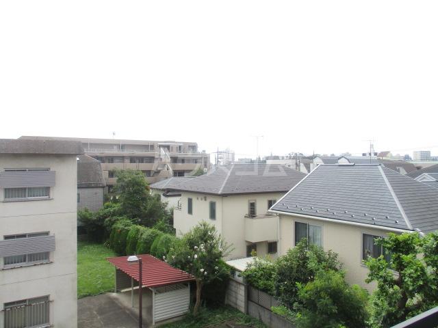 コート荻窪 306号室の景色