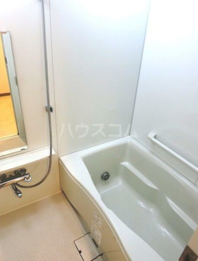 CASSIA新高円寺 508号室の風呂
