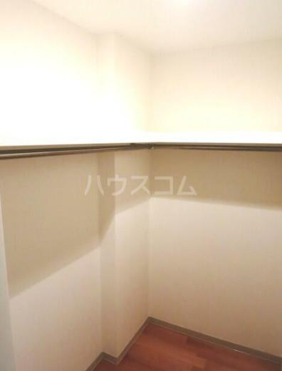 CASSIA新高円寺 508号室の収納