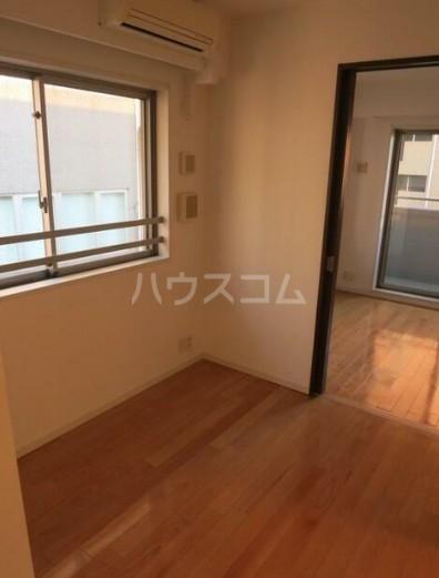 CASSIA新高円寺 508号室の景色