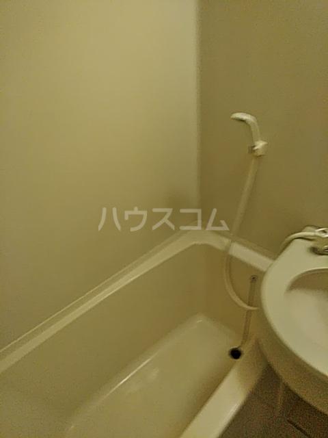 I HOUSE 101号室の風呂