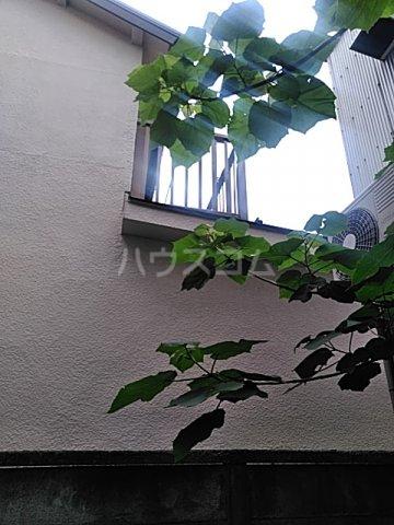 I HOUSE 101号室の景色