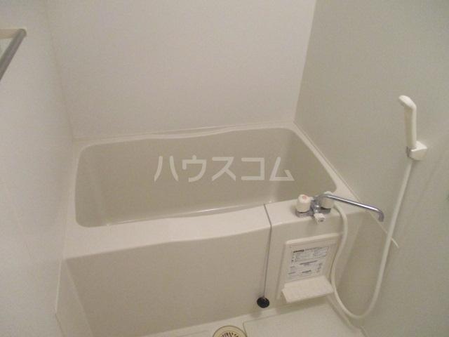 メゾンレーブ 103号室の風呂