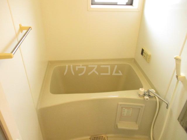 ピエルテル  5-202号室の風呂