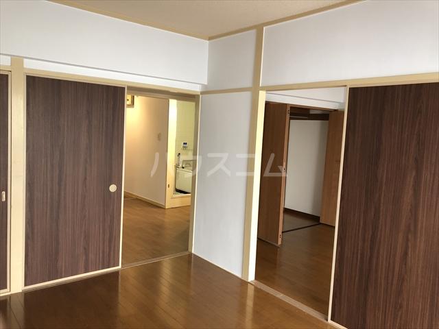 中村ハイツ 105号室の居室