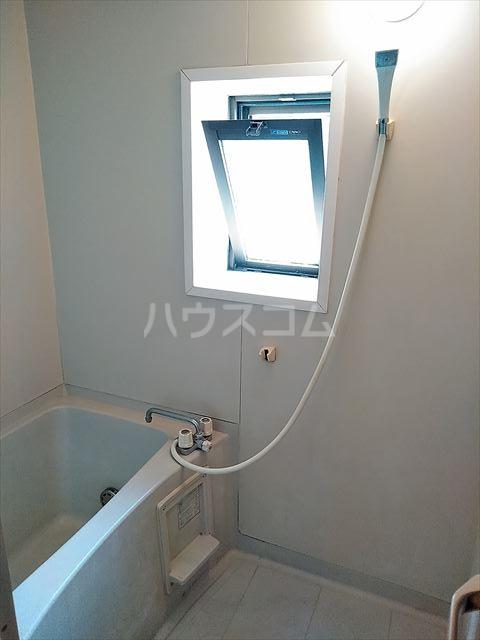 サウス・サウザンド南浦和 202号室の風呂