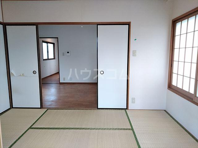 サウス・サウザンド南浦和 202号室の居室