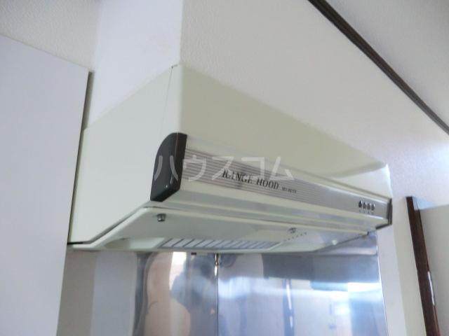 ロイヤル・タカラⅡ 201号室の設備