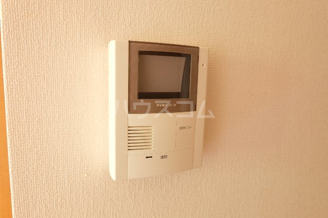 セントローレンス 103号室のセキュリティ