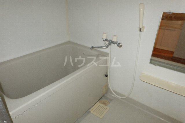 セントローレンス 103号室の風呂