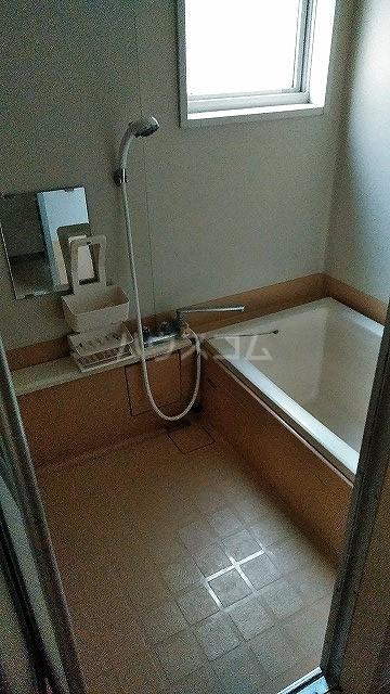 パストラル浦和A棟の風呂
