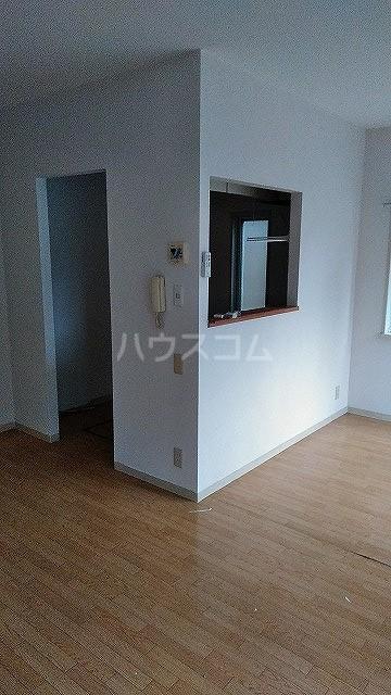 パストラル浦和A棟の居室