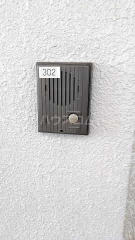 クオリティライフ優 302号室のセキュリティ