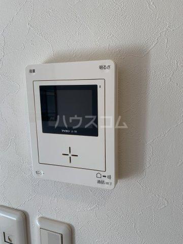 中尾コンセプトハウス B104号室のセキュリティ