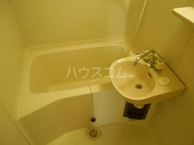 埼大前小鳩ハイツ 欅 102号室の風呂