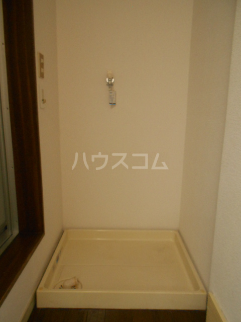 埼大前小鳩ハイツ 欅 102号室の設備